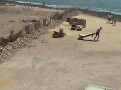 Young Amateur Couple Fucking In Saudi Arabia porn tube video