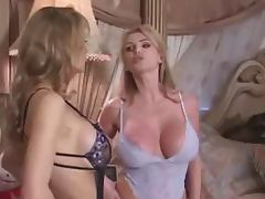 big tit catfight tube porn video