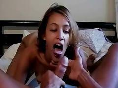 Big Brazilian Bitch