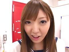 Naughty Mina Minamoto is an Ultra Sexy Sailor Babe