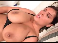 Jasmine Black plays with Sex Toy tube porn video