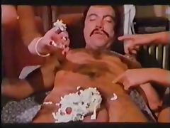 1980, Hairy, 1980, Historic Porn, French Vintage, Vintage French