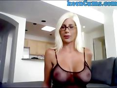 Puma Swede Webcam Show