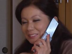 Lonely Housewife Chizuru Iwasaki Gets Some Wild Sex porn tube video