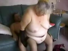 Granny BBW, Aged, BBW, Fat, Homemade, Old