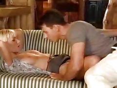 Jordan Maze fucks with Nick Lang porn tube video