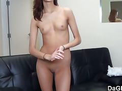 First Time, Cumshot, Reality, Teen, First Time
