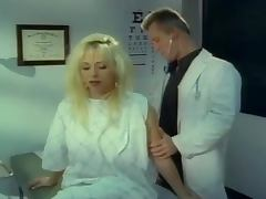 Doctor, Big Tits, Blowjob, Close Up, Couple, Doctor