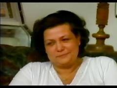 A Classic Granny R20 tube porn video