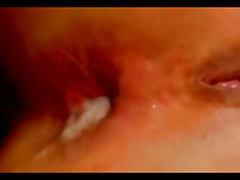Shyla Stylez Anal Creampie Surprise tube porn video