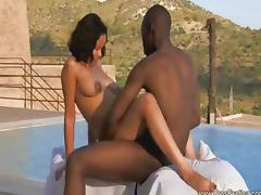 Exotic Ebony African Sex Techniques tube porn video
