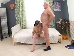 Grandpa Loves Cream Pie 3 porn tube video