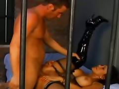 guy brutally fucks Asian whore