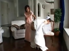 wedding dress spanking tube porn video
