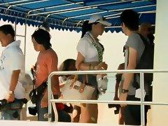 Kathoeys Ladyboys of Thailand part 2CC