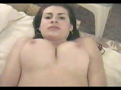 EX girlfriend fuck and facials