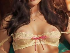 Amanda Cerny the Playmate of the Month October 2011