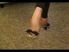 Extreme High Heels porn tube video