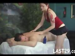 Babe, Babe, Massage, Masseuse