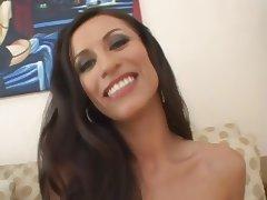 hot latina Monica Breeze