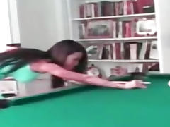 Teanna Kai and Lyla Lei Pool Shark Scene 4