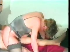 and the bed squeaks porn tube video
