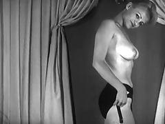 50s Stag Film