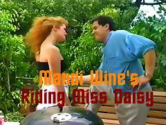 Mandi Wine Riding