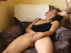 Husband, Amateur, Husband, Masturbation, Wife