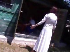 French Granny mature mature porn granny old cumshots cumshot