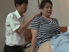 Fat Mature Whore Gets Orgasms Forced On Her By Her Son