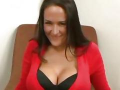 Busty Milf Carmella Bing Banging Her Tasty Twat tube porn video