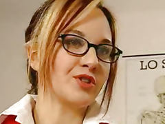 Make Up Exam tube porn video