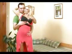 Veronica Gold Big saggy tits