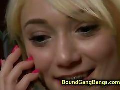 Gangbang, Anal, Blonde, Gangbang, Group, Orgy