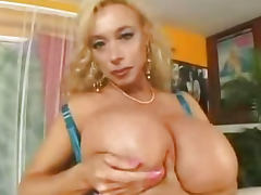 Monster Boobs MILF Echo Valley