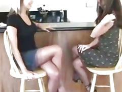 Crissy Moran and Natasha Dollin in Very Personal ASSistants