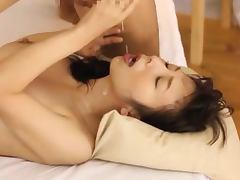 Kimika Ichijou is a dirty milf that loves fucking wild