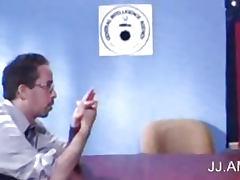 Tribadism tribbing strapon tube porn video