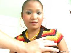 18yo Asian Suck Doll