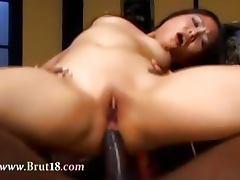 brutal oral havingsex with a black man