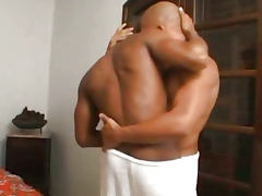Huge Beefy Muscle Fuck