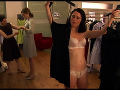 Robin Tunney The Two Mr Kissels