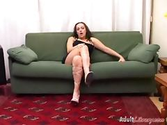 Girl With Big Labia 12 Alice Cortesi tube porn video