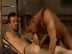 Priest Feat Dillon Buck and Dean Monroe