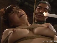 Asian, Army, Asian, BDSM, Bondage, Costume