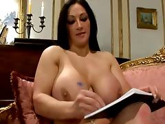British Milfs hot foursome tube porn video