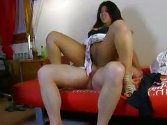 LATIN FUCKING CHUBBY tube porn video
