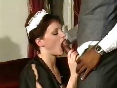 sexy lady classic tube porn video