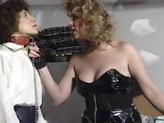 Sister, Ass, BDSM, Brunette, Curly, Feet